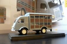 RENAULT 4 F6 Aderenti 1986 modello Van 1//43RD SCALA confezionato emissione francese K8967Q ~ # ~