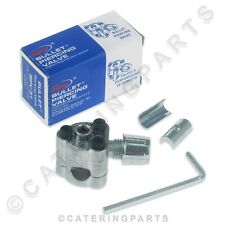 """LT03 LINE TAP ACCESS VALVE REFRIGERATION CHARGING/RECOVERY 1/4"""" 5/16"""" 3/8"""" PIPE"""