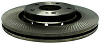 Disc Brake Rotor-Coated Front ACDelco Advantage 18A1824AC