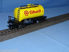PRIMEX 4579 Tanker Car SHELL