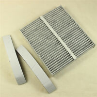 JDMSPEED CF10140 Carbon Cabin Air Filter FIT For Nissan Mitsubishi Infiniti
