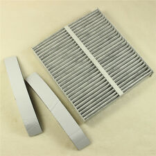 JDMSPEED CF10140 Carbon Cabin Air Filter NEW FIT For Nissan Mitsubishi Infiniti