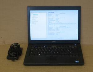 """Dell Latitude E6400 14"""" Laptop Core 2 Duo P8700 2.53GHz 1GB 160GB DVD ROM"""
