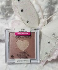 Wet n Wild MegaGlo Highlighting Powder 34881 THE SWEETEST BLING Sealed