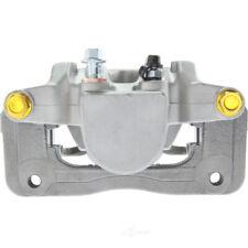 Disc Brake Caliper Rear Left Centric 141.50630 Reman