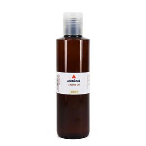 Sesame Carrier Oil (Meadows Aroma) 250ml