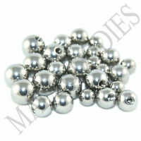 V016 Replacement Piercing Balls Lip Eyebrow Nipple Horseshoes 16G 2.5 3 4 5 6 mm