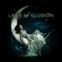 SARAH McLACHLAN Laws Of Illusion CD BRAND NEW