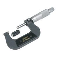 Sealey External Micrometer 25-50mm - AK9632M