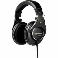Shure Professional Monitoring Headphones SRH840 - NEW