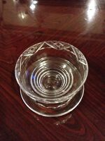 Lovely Stuart Crystal 1920S Sunday Dish
