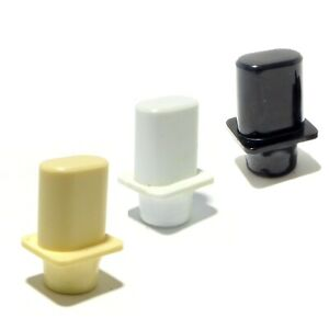Guitar pickup switch tip top hat shape for electric guitar Telecaster 2 sizes