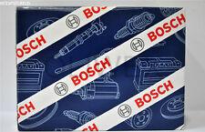 4x BOSCH ZÜNDKERZE W8AC 0241229612 für VW 1500/1600