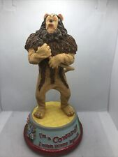 Cowardly Lion by San Francisco Music box Co. Plays If I were King of the Forest