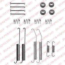 Delphi Brake Shoe Fitting Kit LY1334 - BRAND NEW - GENUINE - 5 YEAR WARRANTY
