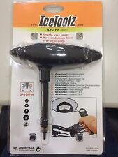 IceToolz E219 Ocarina Torque Wrenches Bike Bicycle Tool Set 3~10N∙m~