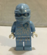 New lego nrg zane from ninjago set 9590 (njo069)