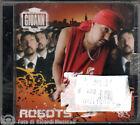 GIUANN SHADAI - ROBOTS (SIGILLATO) Esa Hip Hop Italiano 2006