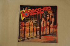 Vinyle 33 Tours - 16 Disco Hits Non Stop - Label SF018 - LP - Rpm