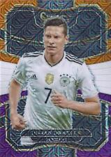 2017-2018 Panini Select Soccer Base Common Multi-Color Parallel (#1 - #25)