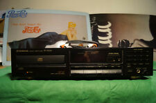 Pioneer CD-Player  PD-5700 schwarz ohne FB,   TOP !