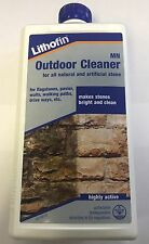 MN OUTDOOR CLEANER 1LTR