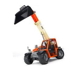 Bruder - JLG 2505 Telehandler - Construction Toy Truck 02140