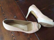 Nine West Suede Stilettos Heels for Women