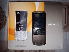 Nokia 6700 classic - bronze - mit Originalverpackung !!! Voll funktionsfähig!!!