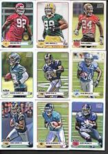 2012 TOPPS MAGIC (45) DIFFERENT ROOKIES CARD LOT NO DUPLICATES  FREE COMBINE S/H