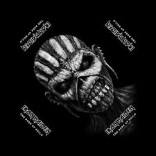 Iron Maiden - Bandana (Book Of Souls)