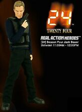 "1/6 HOT 24 JACK BAUER ACTION FIGURE MEDICOM TOYS 12"" lookLike Enterbay  sideshow"