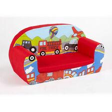 Children's Pictorial Sofa