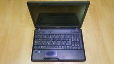 Toshiba Satellite Notebook Laptop C660D-10W Ungeprüft