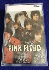 """Pink Floyd """"Piper At The Gates Of Dawn"""" Audio Cassette EMI Fame TV-FA 3065"""