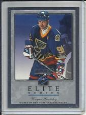 Wayne Gretzky 96/97 Donruss Elite Series #04305/10,000