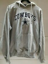 Dallas Cowboys Cobb Hoodie Sweatshirt, Medium
