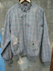 Baracuta G9 Harrington Jacket Sz M see photos
