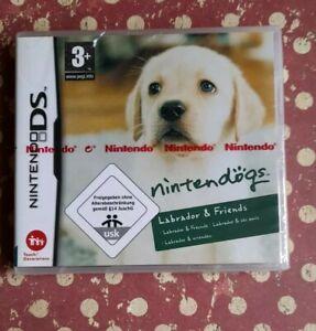 Nintendogs: Labrador & Friends - new Nintendo DS