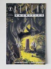Aliens : Sacrifice - Dark Horse Comics One-Shot 1993 NM High grade