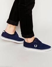 Fred Perry Suede Men's Plimsolls