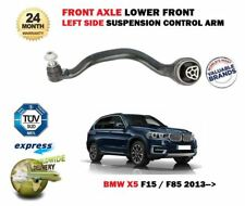 FOR BMW X5 2013--> NEW FRONT AXLE FRONT LOWER LEFT SIDE SUSPENSION CONTROL ARM
