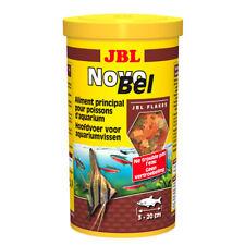 JBL Novobel 1 L, Hauptfutterflocken per Tutti Pesci D'Acquario