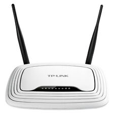 TP-LINK TL-WR841N 4-Port Wireless Cavo Router