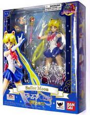 Sailor Moon Crystal S.H. Figuarts Sailor Moon (season 3) 14cm PERSONAGGIO NUOVO BANDAI