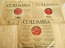 "(3) 78 RPM'S FRANK SINATRA - ""WHERE IS MY BESS"" ""THAT'S HOW MUCH I LOVE YOU"" ""IT"