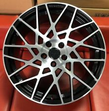 "19"" VELARE VLR03 ALLOY WHEELS FITS TOYOTA LEXUS NISSAN 5X114.3 EUROPEAN MADE"