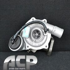 Turbocharger 54359700006 for Suzuki Ignis, Vagon R+, 1.3 DDiS. 70 BHP,  51 kW.
