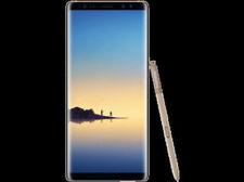 Samsung Galaxy Note Handys & Smartphones 8 mit Dual-SIM