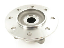 Wheel Bearing and Hub Assembly Front SKF BR930406